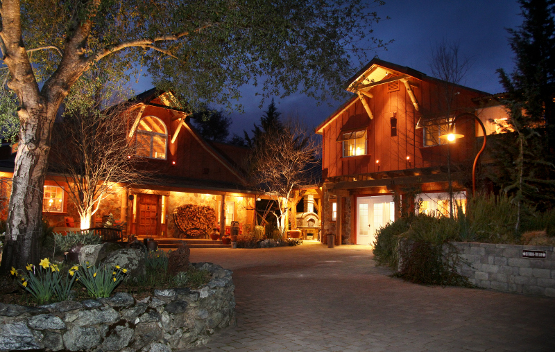 Bed And Breakfast Inns In The Gold Country